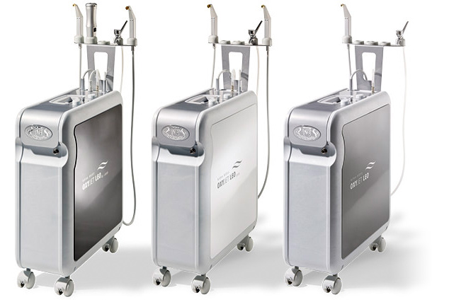 OXYJET LEO Machines | OXYJET UK