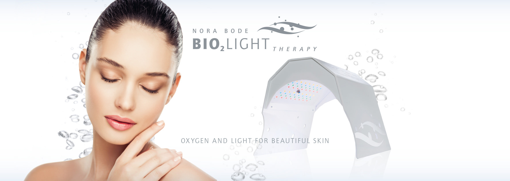 BIO2LIGHT | OXYJET UK