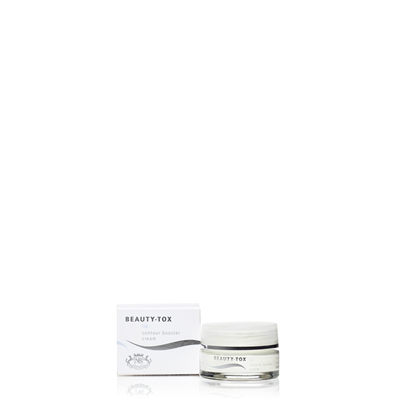 BEAUTYTOX Contour Booster Cream | OXYJET UK