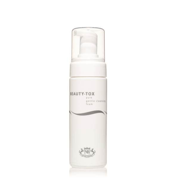 BEAUTYTOX Gentle Cleansing Foam | OXYJET UK