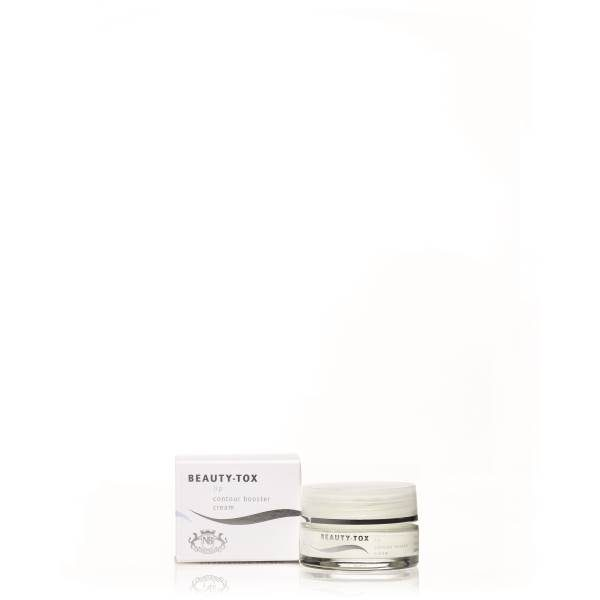 BEAUTY TOX Contour Booster Cream | OXYJET UK