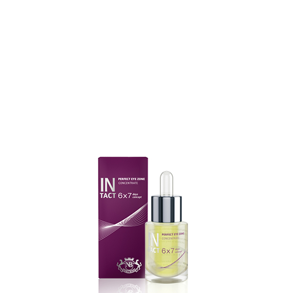INTACT Perfect Eye Concentrate | OXYJET UK