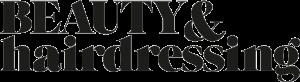 Beauty & Hairdressing Logo | OXYJET UK