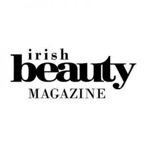 Irish Beauty Logo | OXYJET UK